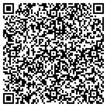 QR-код с контактной информацией организации ПОЗИТРОНИКА