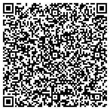 QR-код с контактной информацией организации ЛЕКС ИНФОРМАЦИОННЫЙ ЦЕНТР ЗАО