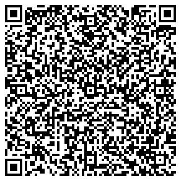 QR-код с контактной информацией организации МАГИЯ СВЕТА САЛОН-МАГАЗИН