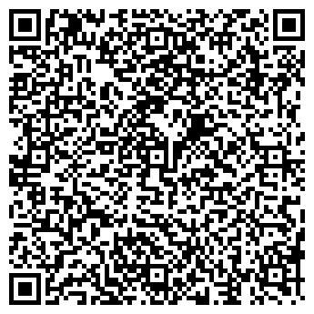 QR-код с контактной информацией организации НОВЫЙ ДОМ ГАЛЕРЕЯ