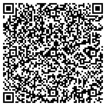 QR-код с контактной информацией организации САДКО МАГАЗИН