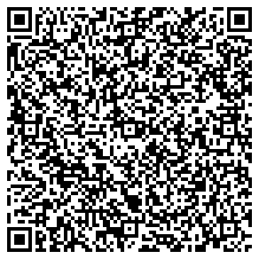 QR-код с контактной информацией организации ТАБУРЕТ САЛОН ППК ООО