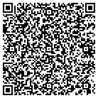 QR-код с контактной информацией организации САНФАЯНС МАГАЗИН