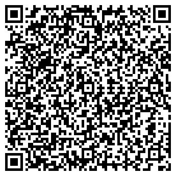 QR-код с контактной информацией организации КОВРОВЫЙ МИР