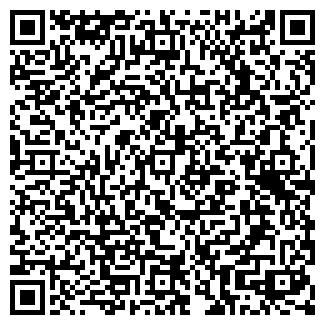 QR-код с контактной информацией организации ЕВРОЛАЙН