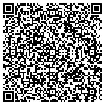 QR-код с контактной информацией организации ПЛАНЕТА ФЭН-ШУЙ