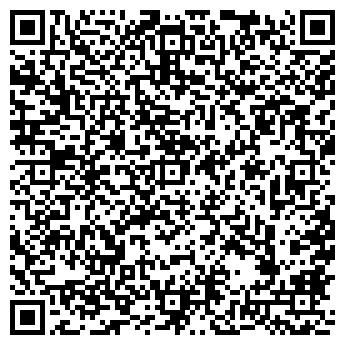 QR-код с контактной информацией организации ПРЕЗЕНТ МАГАЗИН