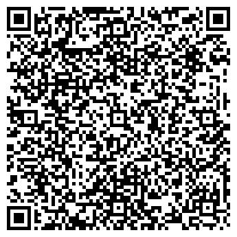 QR-код с контактной информацией организации СТУДИЯ EURO ТКАНИ