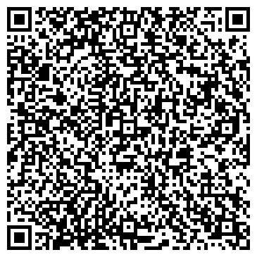 QR-код с контактной информацией организации ДАМА С СОБАЧКОЙ МАГАЗИН