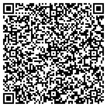 QR-код с контактной информацией организации ДЕКОР МАГАЗИН
