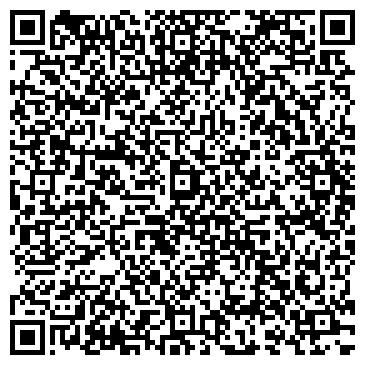 QR-код с контактной информацией организации ФЭЙТ МАГАЗИН ОТДЕЛОЧНЫХ МАТЕРИАЛОВ