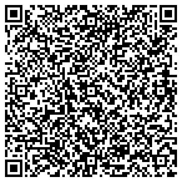 QR-код с контактной информацией организации ДОМ ОХОТНИКА МАГАЗИН, ООО 'МОЙ ГОРОД'