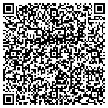 QR-код с контактной информацией организации МАСТЕР СПОРТА МАГАЗИН