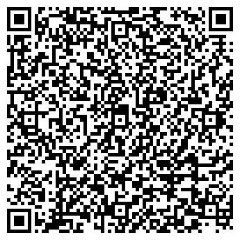 QR-код с контактной информацией организации СПОРТЛАНДИЯ МАГАЗИН