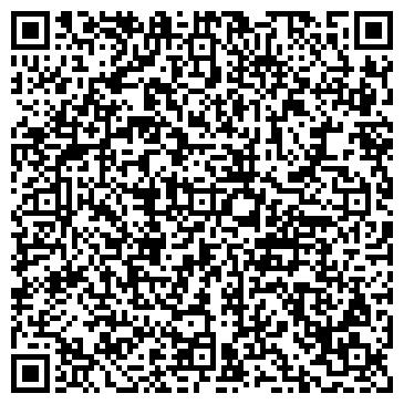"""QR-код с контактной информацией организации """"Мир знаний"""""""
