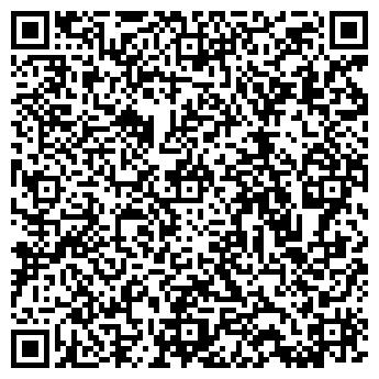 QR-код с контактной информацией организации БЮРОКРАТ КОМПАНИЯ