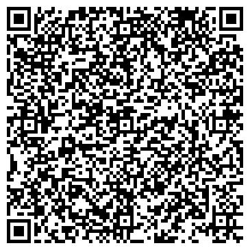 QR-код с контактной информацией организации ЦВЕТЫ РОССИИ САЛОН, ЧП АЛЕКСАНДРОВ Е.А.