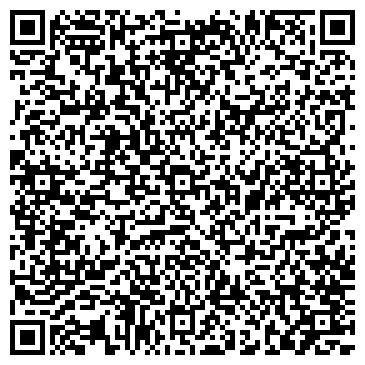 QR-код с контактной информацией организации АССОРТИ №5 СЕТЬ МАГАЗИНОВ