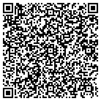 QR-код с контактной информацией организации ГОРБУШКА МАГАЗИН