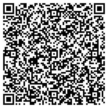QR-код с контактной информацией организации ГОРТОРГ МАГАЗИН №8
