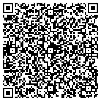 QR-код с контактной информацией организации МЕЛЬНИК МАГАЗИН