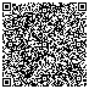 QR-код с контактной информацией организации ООО «Торговый дом — СИТНО»