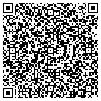 QR-код с контактной информацией организации ТРАНЗИТ МАГАЗИН