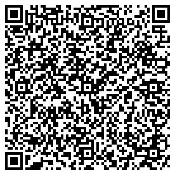 QR-код с контактной информацией организации УРАЛРЕСУРС ООО (АЭЛИТА)