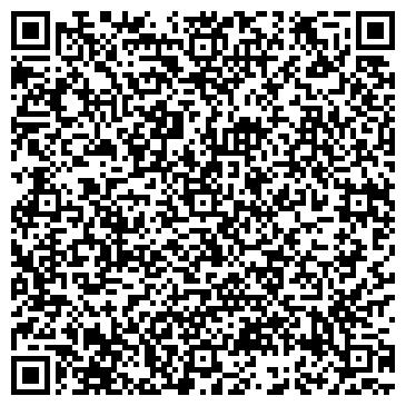 QR-код с контактной информацией организации МАГНИТОГОРСК-ГАРАНТ-СТРОЙ ООО