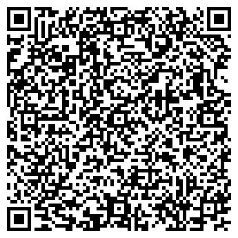 QR-код с контактной информацией организации РИФЕЙ ЯРМАРКА