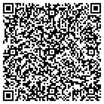 QR-код с контактной информацией организации АТЕЛЬЕ ОКОН И ДВЕРЕЙ