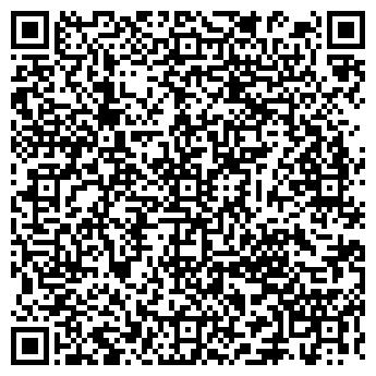 QR-код с контактной информацией организации АВТОВАЗ МАГАЗИН