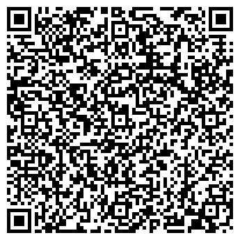 QR-код с контактной информацией организации АВТОМОБИЛЬ МАГАЗИН ООО