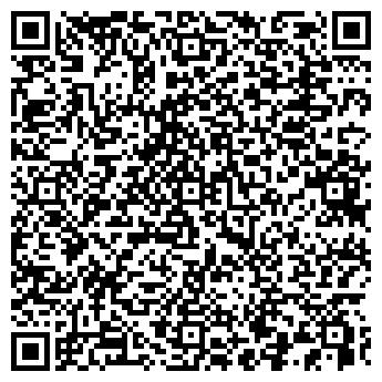 QR-код с контактной информацией организации АВТОСВЕТ МАГАЗИН