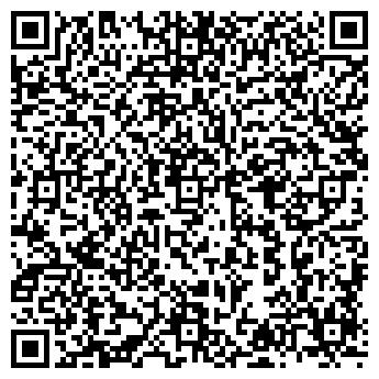 QR-код с контактной информацией организации АВТОТЕХНИКА МАГАЗИН