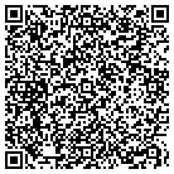 QR-код с контактной информацией организации АВТО-МИР МАГАЗИН