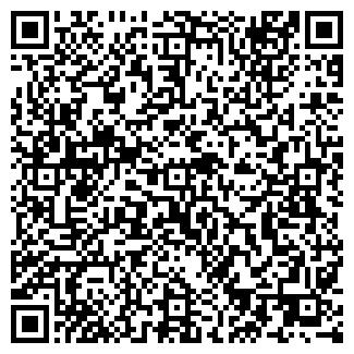 QR-код с контактной информацией организации ТАЕМА АВТО