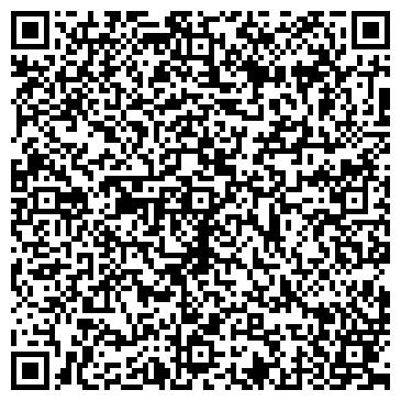 QR-код с контактной информацией организации JAPAN-MOTORS АВТОЗАПЧАСТИ ДЛЯ ИНОМАРОК