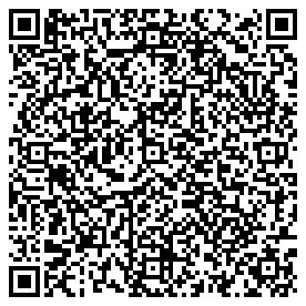 QR-код с контактной информацией организации АМТ-УРАЛ