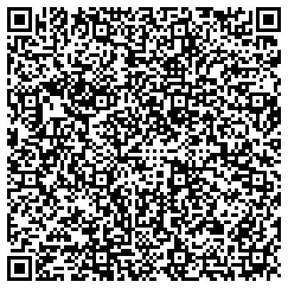 QR-код с контактной информацией организации МАГНИТОГОРСКОЕ ОТДЕЛЕНИЕ ЧЕЛЯБИНСКОГО ФИЛИАЛА ФГУП 'РОСТЕХИНВЕНТАРИЗАЦИЯ'