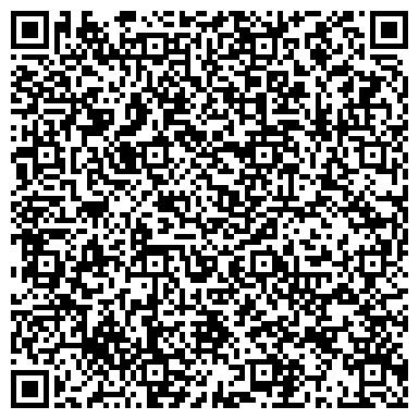 QR-код с контактной информацией организации Управление Магнитогорского филиала'ЧЕЛЯБЭНЕРГО