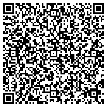 QR-код с контактной информацией организации ТЕПЛОФИКАЦИЯ МП ТРЕСТ
