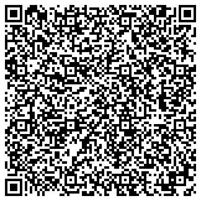 QR-код с контактной информацией организации ПРОКУРАТУРА ЛЕНИНСКОГО РАЙОНА Г.МАГНИТОГОРСКА