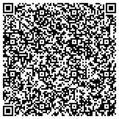 QR-код с контактной информацией организации ПОСТОЯННАЯ СЕССИЯ ЧЕЛЯБИНСКОГО ОБЛАСТНОГО СУДА В Г.МАГНИТОГОРСКЕ