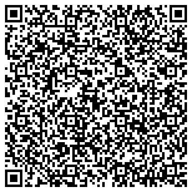 QR-код с контактной информацией организации ВОЕННЫЙ КОМИССАРИАТ ОРДЖОНИКИДЗЕВСКОГО РАЙОНА Г. МАГНИТОГОРСКА