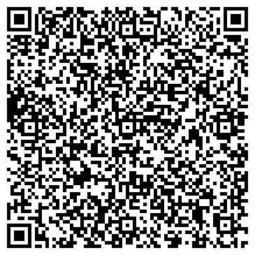 QR-код с контактной информацией организации ПОЖАРНАЯ ЧАСТЬ №25 ФПС