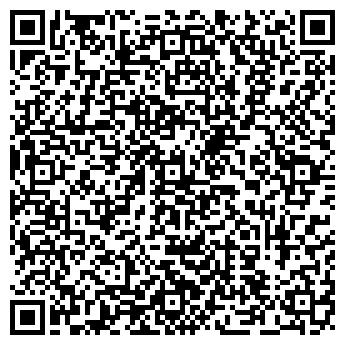 QR-код с контактной информацией организации ЛИНГВИСТ НУДО, ФИЛИАЛ