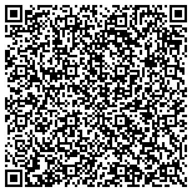 QR-код с контактной информацией организации ПЕРСОНАЛ КОРПОРАТИВНЫЙ ЦЕНТР ПОДГОТОВКИ КАДРОВ