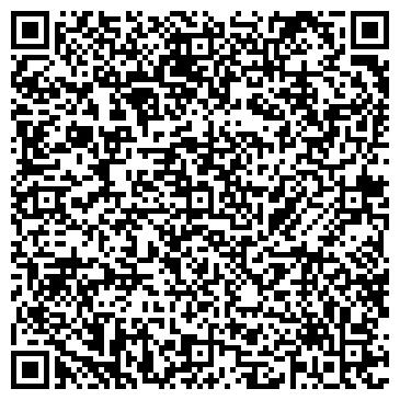QR-код с контактной информацией организации УЧЕБНЫЙ ЦЕНТР ОАО 'МАГНИТОСТРОЙ'