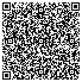QR-код с контактной информацией организации ЗАО ИНФОРА-АУДИТ